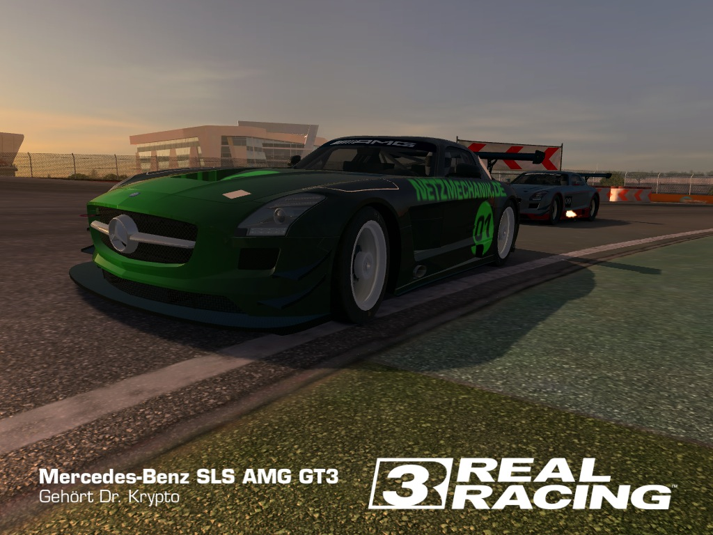 RealRacing Dubai